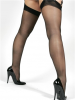 Pretty Polly Nylons 50er Optik Schwarz