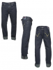 King Kerosin Oldschool Biker Jeans