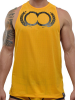 2Eros Olympus: Muscle Tank Top, gold
