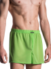 MANSTORE M662: Air Shorts, kiwi