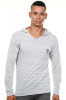 L`HOMME INVISIBLE FREEDOM Loungeshirt