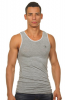 L´HOMME INVISIBLE PERMANENT Tanktop Rundhals slim fit