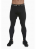 Bas Black Evergym 200 Herren Leggings Sport
