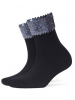 Burlington Pailletten Damen Socken