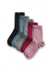 Esprit Kids Essential Kindersocken 5er Pack