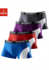 Packung: Boxer, Authentic Underwear Le Jogger