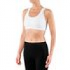 Cross Back Medium Support Damen Sport-BH