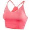 Light Melange Low Support Damen Tops