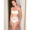 Crystalle - Push-Up Balconnet BH - Offwhite